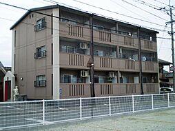 佐賀県佐賀市伊勢町の賃貸マンションの外観