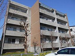 323BLD[4階]の外観