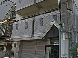 MINTIA北巽[3階]の外観
