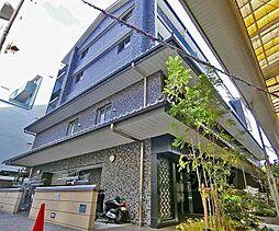 京都地下鉄東西線 東山駅 徒歩2分の賃貸マンション