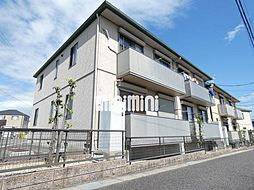 Ma Maison I[1階]の外観
