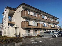 花崎マンション[2階]の外観