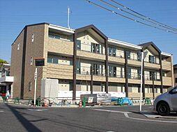 サンクレール 北花田[1階]の外観