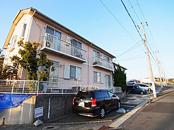 ガーデンハウス東落合 7号棟[1階]の外観