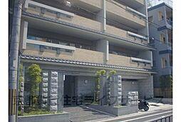 プレサンス京都三条大橋東山苑503[5階]の外観