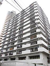 デュオプラザ川口壱番館[4階]の外観