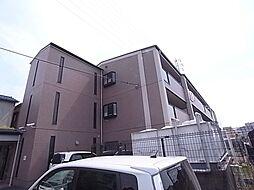 ディアコート藤井寺[2階]の外観