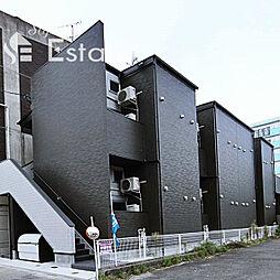 ル・フォティユII[2階]の外観