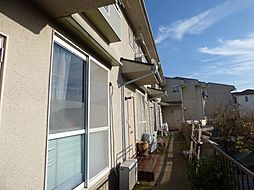 ガーデンコート宮崎台[D17号室号室]の外観