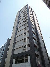 クリスタルグランツ大阪センターSt[7階]の外観