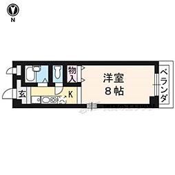 京都地下鉄東西線 二条駅 徒歩16分