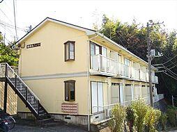 稲荷山ハイツ[2-B号室]の外観