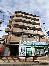 第11関根マンション[4階]の外観