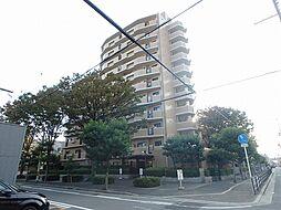 コスモシティ千林大宮[6階]の外観