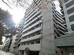 パーク・ノヴァ横浜阪東橋[2階]の外観