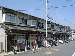 上田住宅 2階建[1階]の外観