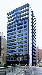 エンクレスト福岡[12階]の外観