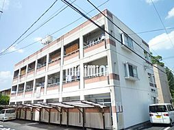 辻村マンション[3階]の外観