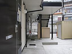 兵庫県明石市西明石西町1の賃貸マンションの外観