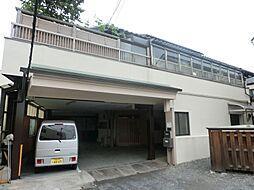 サン永瀬[1階]の外観