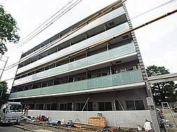 ライジングプレイス綾瀬[3階]の外観