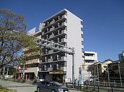 ヒューマンハイツ[7階]の外観