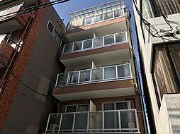 NABビル[4階]の外観