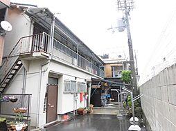 亀井ハイツ[106号室号室]の外観