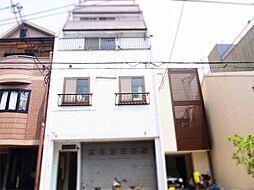 大阪府大阪市西成区玉出中1丁目の賃貸マンションの外観