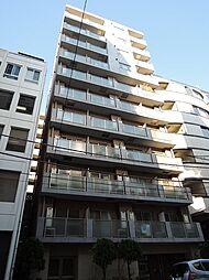 グランヴァン銀座東[3階]の外観