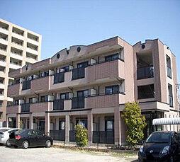 愛知県名古屋市緑区大高町字上塩田の賃貸マンションの外観