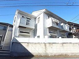 KsHOUSE[1階]の外観