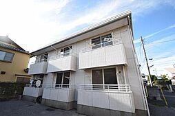 [テラスハウス] 千葉県市川市大野町1丁目 の賃貸【/】の外観