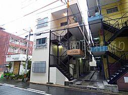 NTFビル[2階]の外観