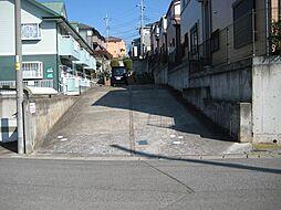 松戸市稔台8丁目