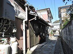 [一戸建] 滋賀県大津市御殿浜 の賃貸【/】の外観