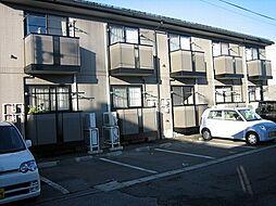 セジュールサンハウス[206号室号室]の外観
