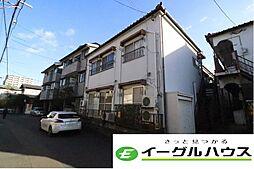 【敷金礼金0円!】二日市コーポB