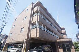 京王線 中河原駅 徒歩3分の賃貸マンション