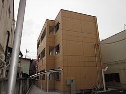 プロバァンス ヴィラ[3階]の外観