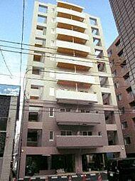 札幌レジデンス知事公館[3階]の外観