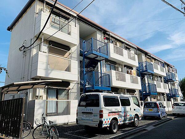 ストゥーディオ 1階の賃貸【埼玉県 / 富士見市】