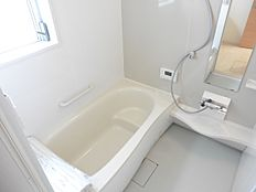 浴室暖房乾燥機保温浴槽カラリ床