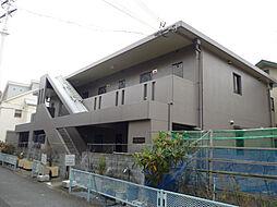 ハイツキノシタ[105号室]の外観