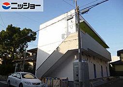 LA CASA DE SARAH日比野[2階]の外観