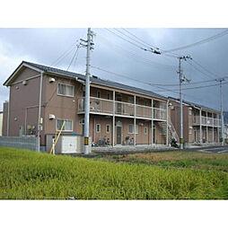 愛日ハイツ中島田[A102号室]の外観