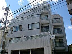 ホワイトヒルズ[4階]の外観