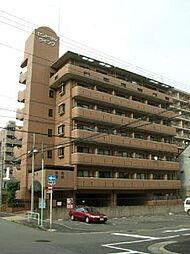 セントラルウイング[5階]の外観