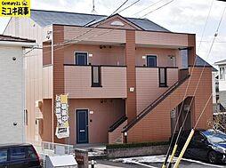 ピュアステージ 2階[202号室]の外観