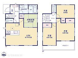 高蔵寺駅 2,880万円